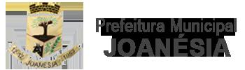 Prefeitura Municipal de Joanésia