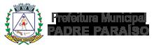 Prefeitura Municipal de Padre Paraíso