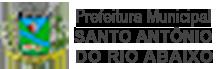 Prefeitura Municipal de Santo Antônio do Rio Abaixo
