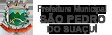 Prefeitura Municipal de São Pedro do Suaçuí